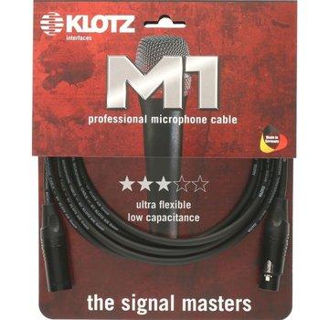 Klotz  Klotz M1 Microfoonkabel - 5 meter