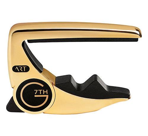 G7th G7th Performance 3 Capo voor Western en Elektrische gitaar
