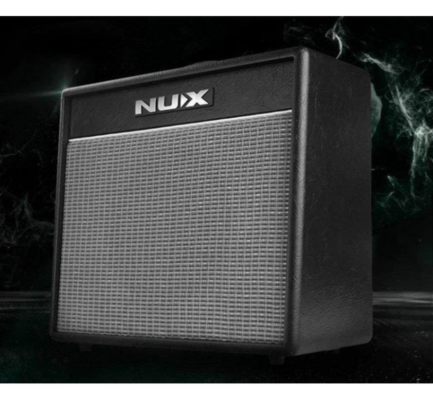 NUX Mighty 40BT Gitaarversterker