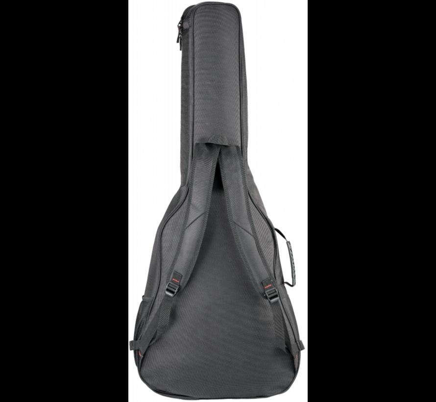 Stagg STB-Ndura 15 gitaarhoes voor western gitaar