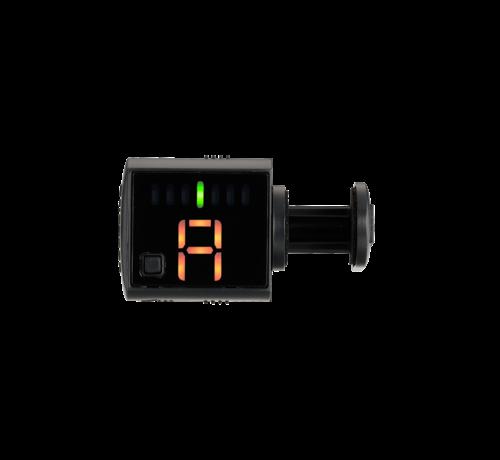 Korg Korg GripTune | Clip-on Tuner | Chromatisch | Stemapparaat