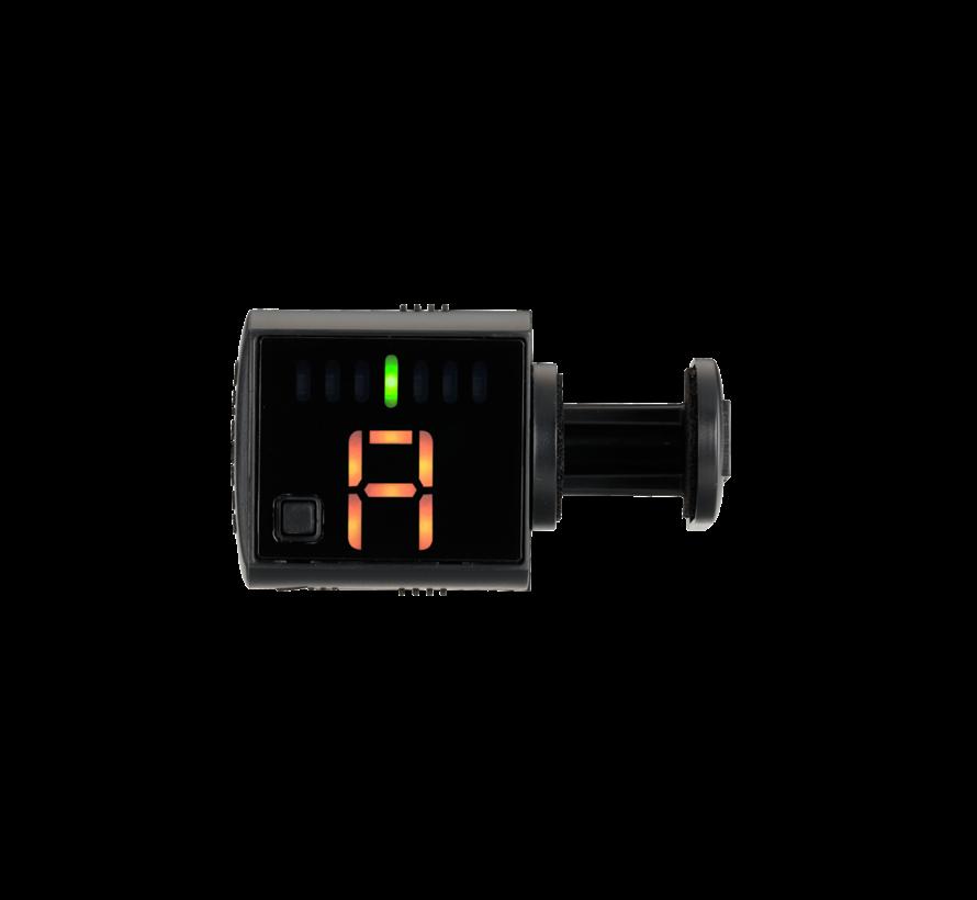 Korg GripTune | Clip-on Tuner | Chromatisch | Stemapparaat