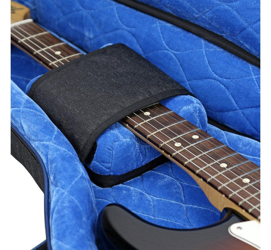 Reunion Blues RB Continental Voyager E1 Gitaartas voor elektrische gitaar