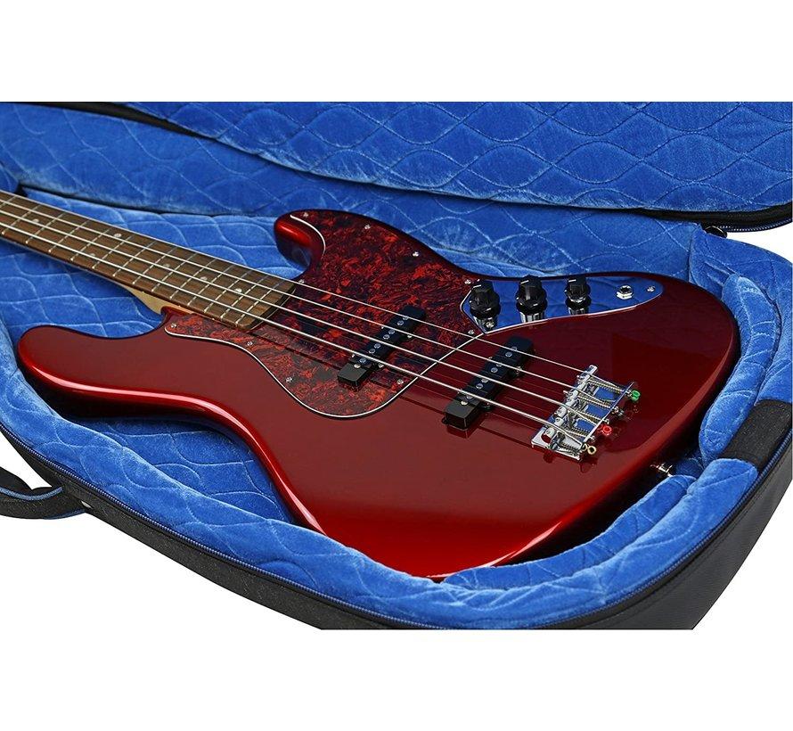 Reunion Blues RB Continental Voyager B4 Gitaartas voor basgitaar