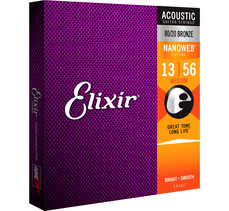 Elixir 11102 medium snarenset