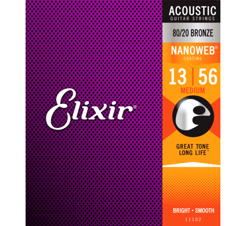 Elixir Elixir 11102 medium snarenset