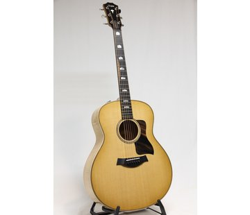 Taylor Taylor 618e Antique Blonde