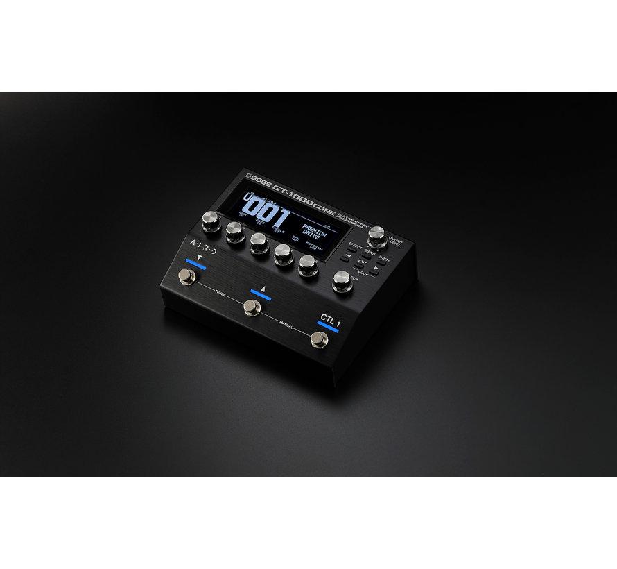 Boss GT-1000 CORE Effecten Processor - Multi-effect pedaal