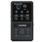 Boss Boss Pocket GT Effecten Processor - Multi-effect pedaal