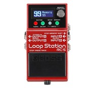 Boss Boss RC-5 Loop Station
