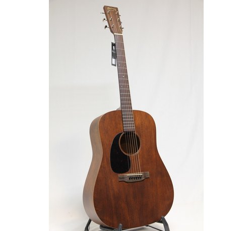 Martin Martin D-15M LH Linkshandig akoestische gitaar