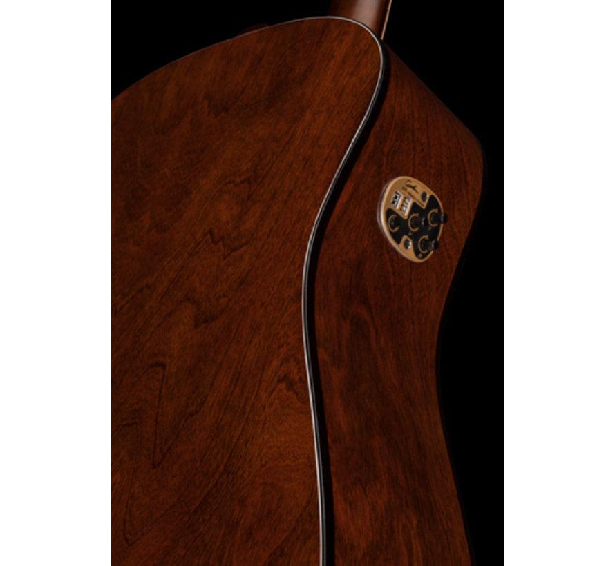 Seagull S6 Original QIT | Semi Akoestische gitaar