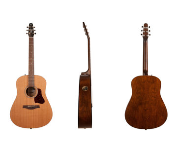 Seagull Seagull S6 Original QIT | Semi Akoestische gitaar