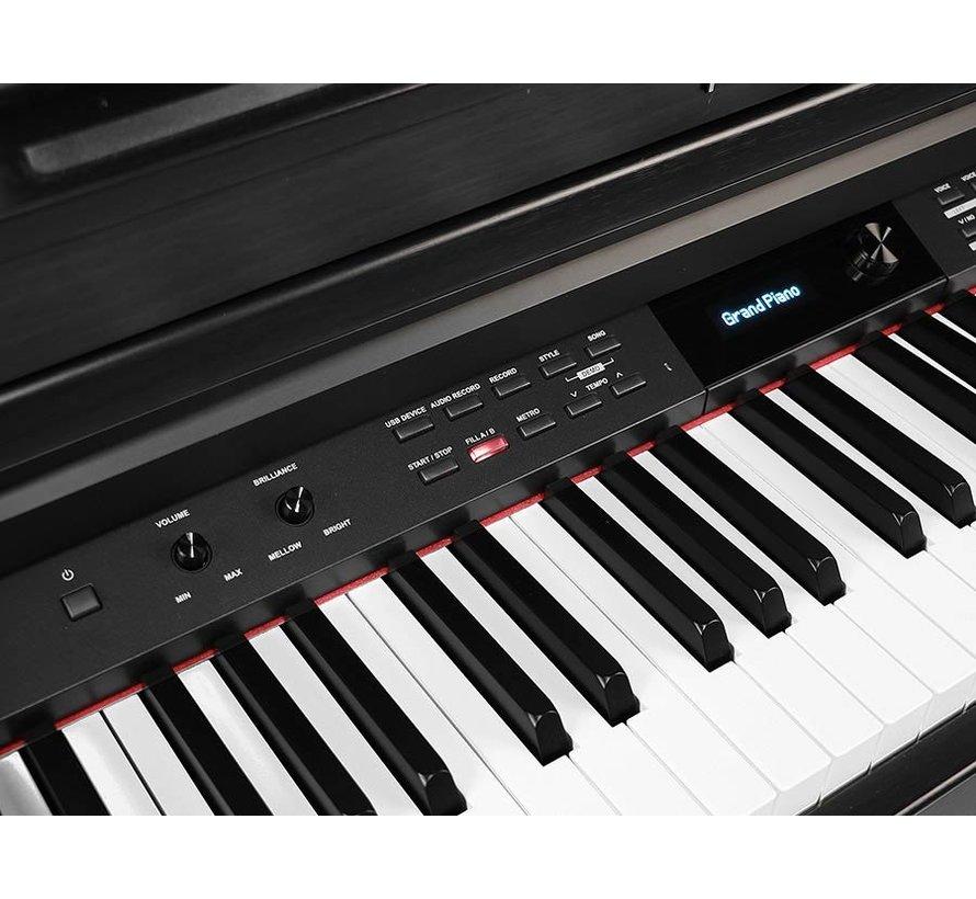 Medeli DP460K/BK Digitale Piano   Black
