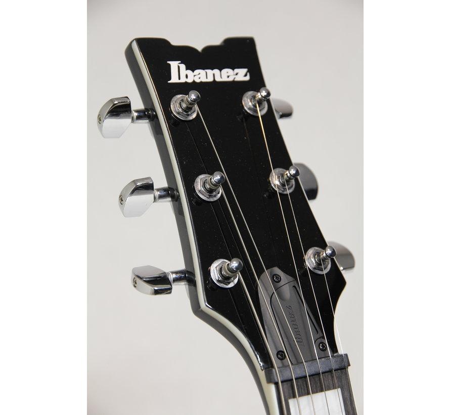 Ibanez ART120QA-SB elektrische gitaar