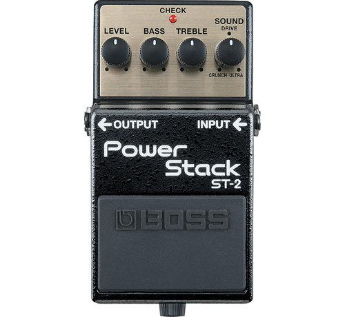 Boss Boss ST-2 Power Stack
