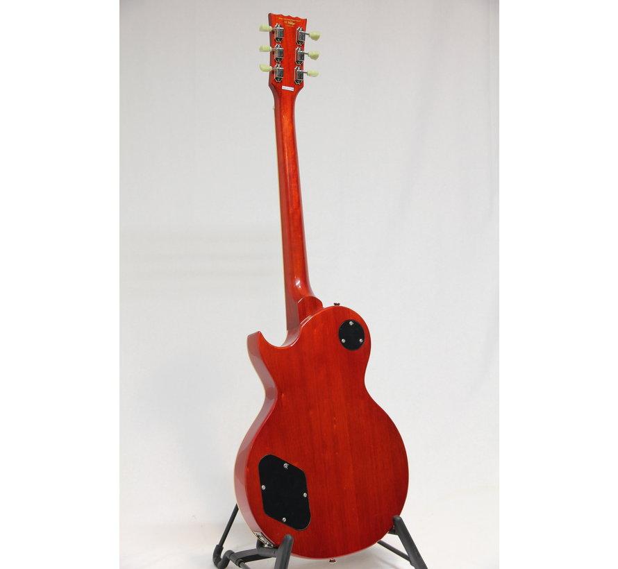 Vintage V100PGM Lemon Drop Les Paul elektrische gitaar
