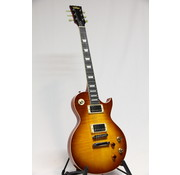 Vintage Vintage V100PGM Lemon Drop Les Paul elektrische gitaar