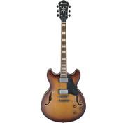 Ibanez Ibanez ASV73-VLL Semi Hollow body elektrische gitaar