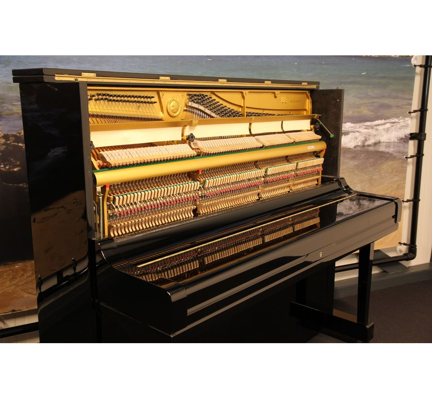 Yamaha U3H Akoestische Piano