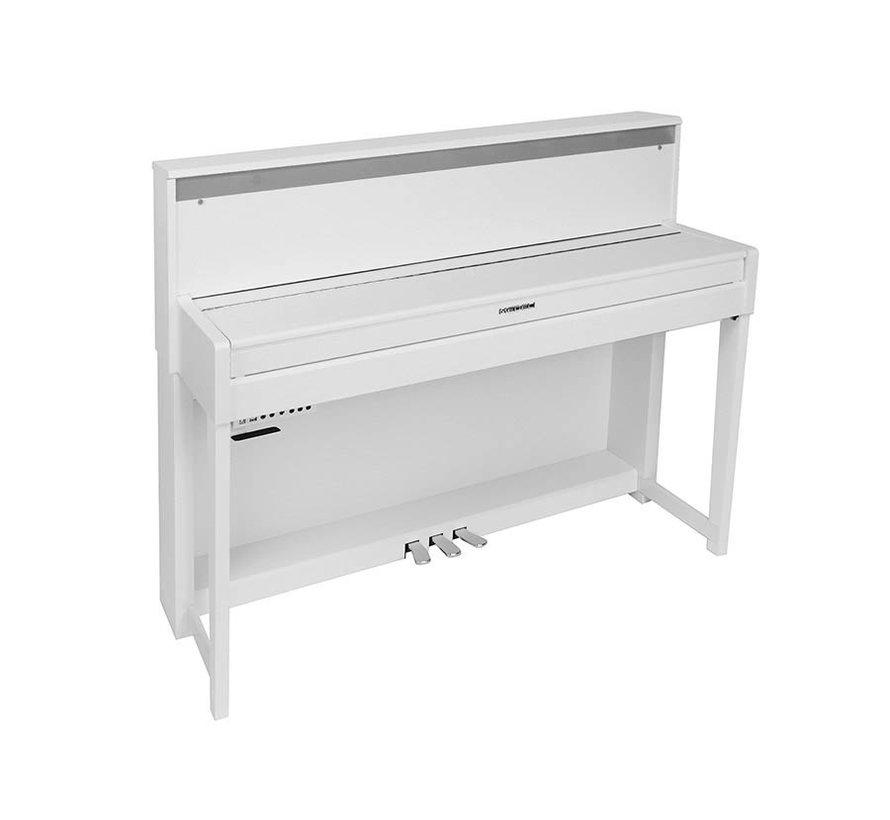Medeli DP650K White Satin witte Digitale Piano | DP650K/WH