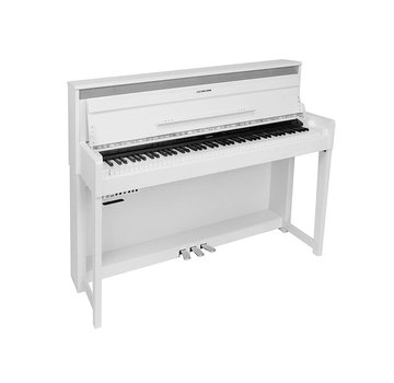 Medeli Medeli DP650K White Satin witte Digitale Piano | DP650K/WH