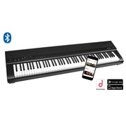 Medeli Medeli SP201+/BK Digitale Piano  ook in wit
