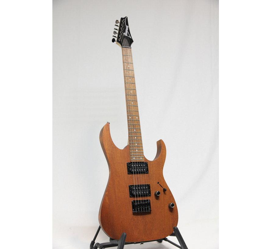 Ibanez RG421-MOL elektrische gitaar