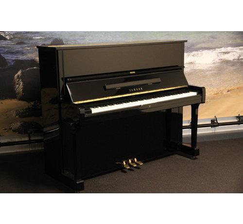 Yamaha Yamaha U1A akoestische piano   Bouwjaar 1986