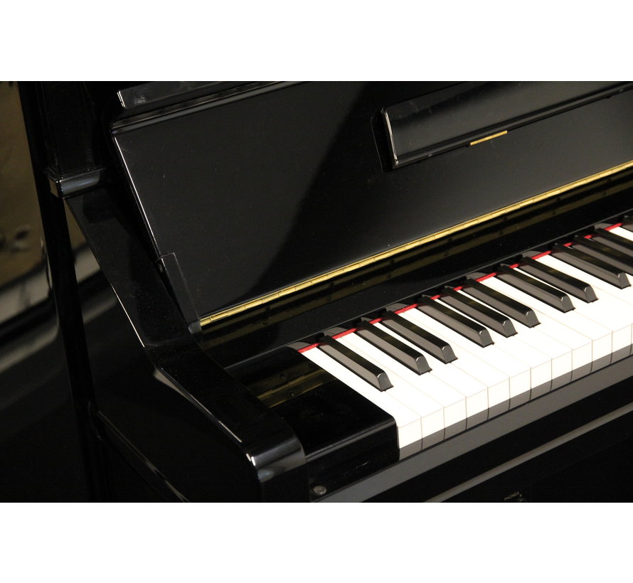 Yamaha YU3S Silent Piano   Bouwjaar 1998