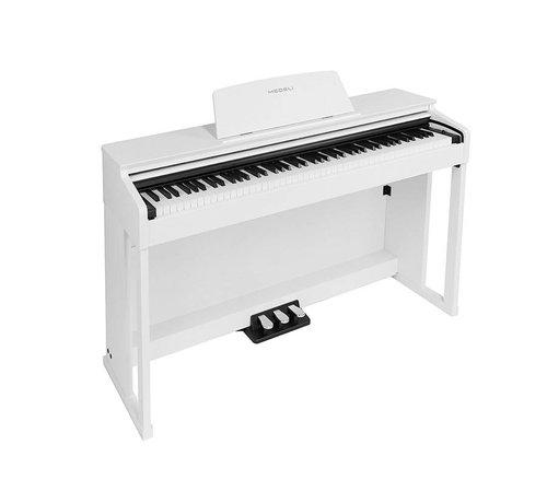 Medeli Medeli DP280K/WH Digitale piano | White Satin