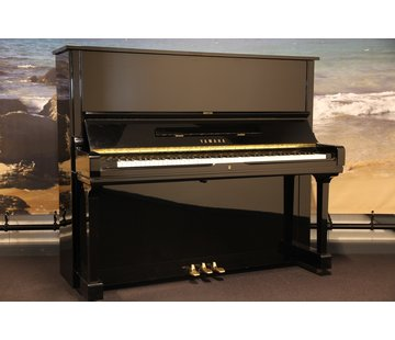Yamaha Yamaha U3H akoestische piano | Bouwjaar 1979