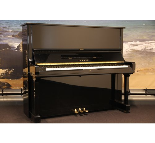 Yamaha Yamaha U3H akoestische piano   Bouwjaar 1980