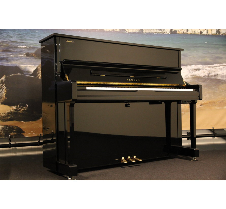 Yamaha YM5SD Silent piano | Bouwjaar 2010