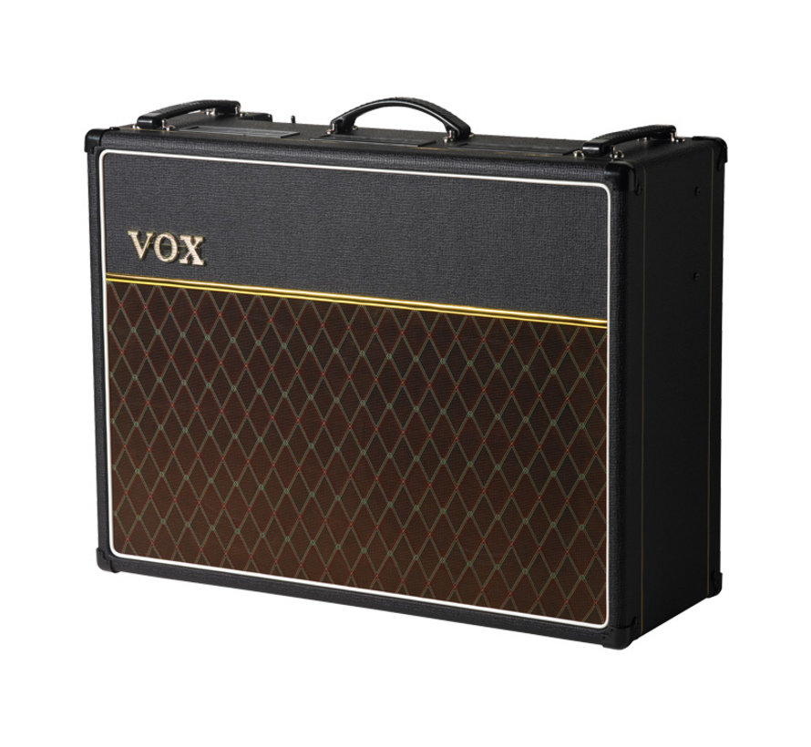 Vox AC30C2 Custom 30W 2x12 inch buizencombo gitaarversterker