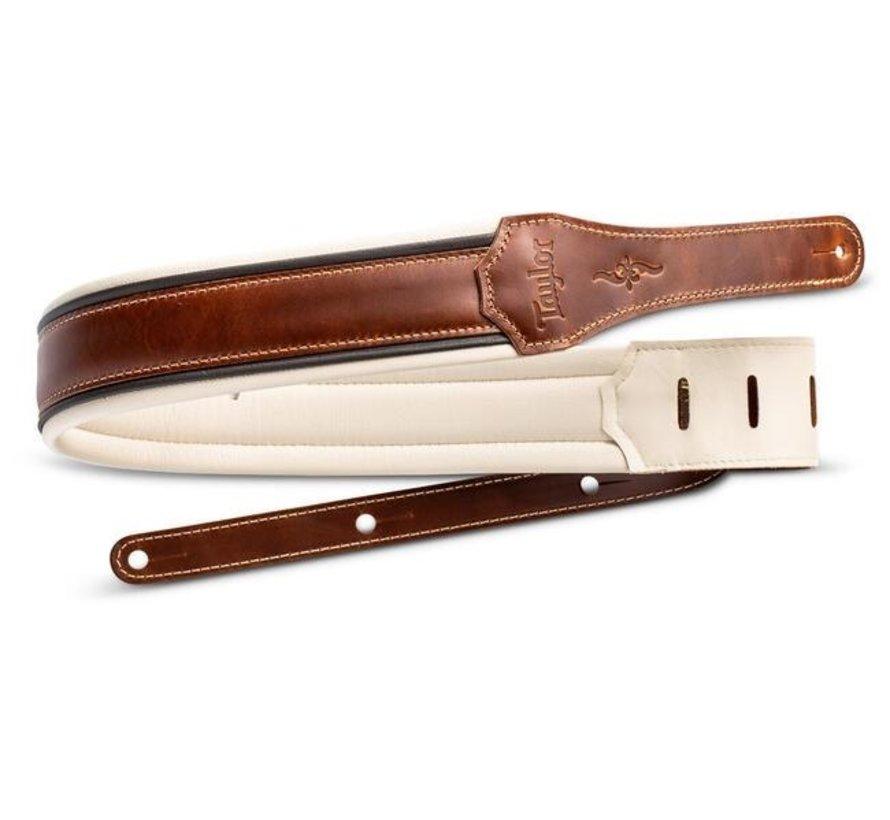 Taylor 4105-25 Renaissance Medium Brown Gitaarband