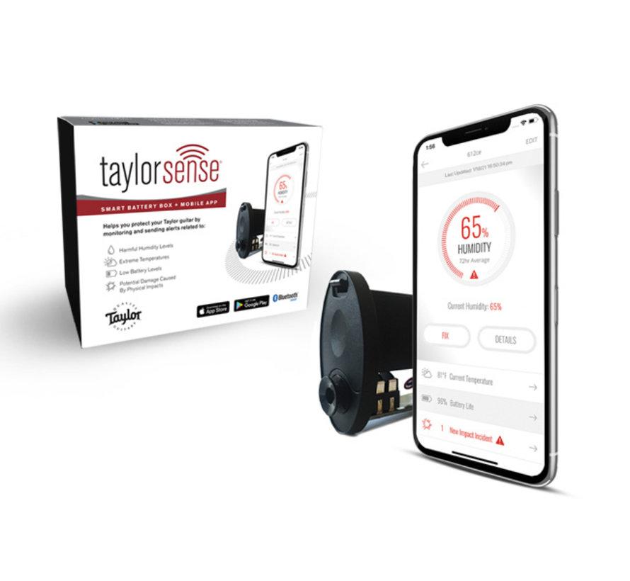 Taylor Taylorsense Smart Battery Box + Mobile App