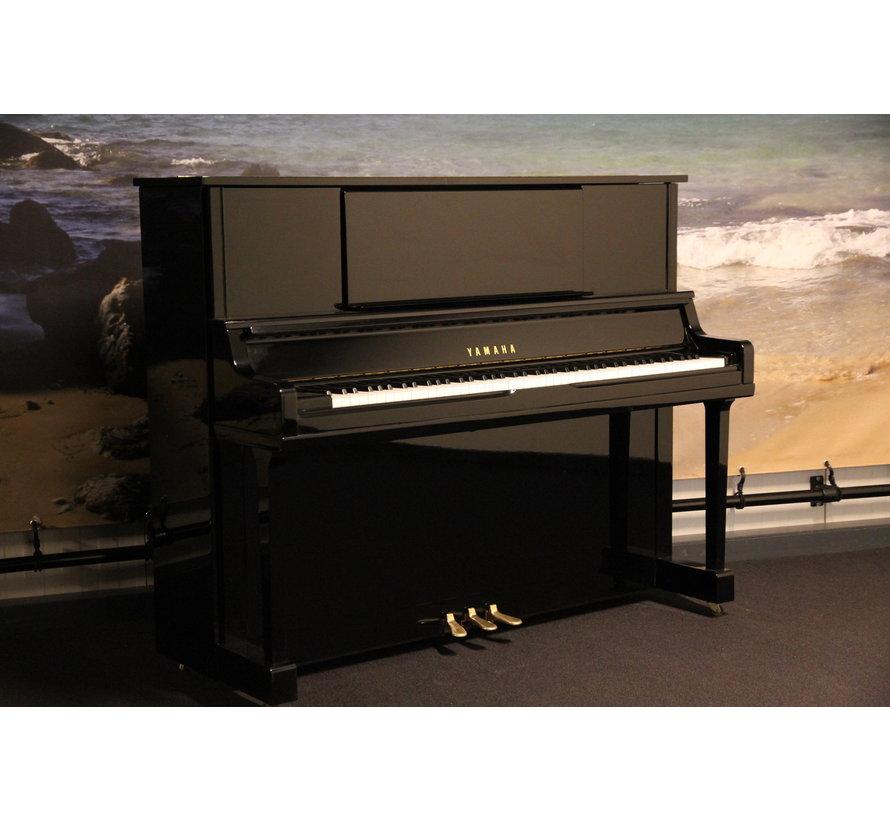 Yamaha UX10A akoestische Piano | Bouwjaar 1991