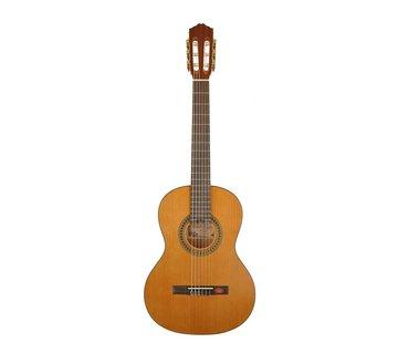 Salvador Cortez Salvador Cortez CC-06-JR 3/4 model klassieke gitaar | Kindergitaar