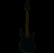 Ibanez Ibanez RG421EX-BKF Elektrische gitaar