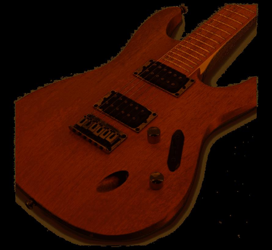 Ibanez S521-MOL Elektrische gitaar
