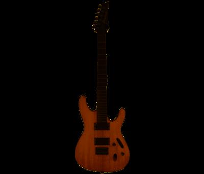 Ibanez Ibanez S521-MOL Elektrische gitaar