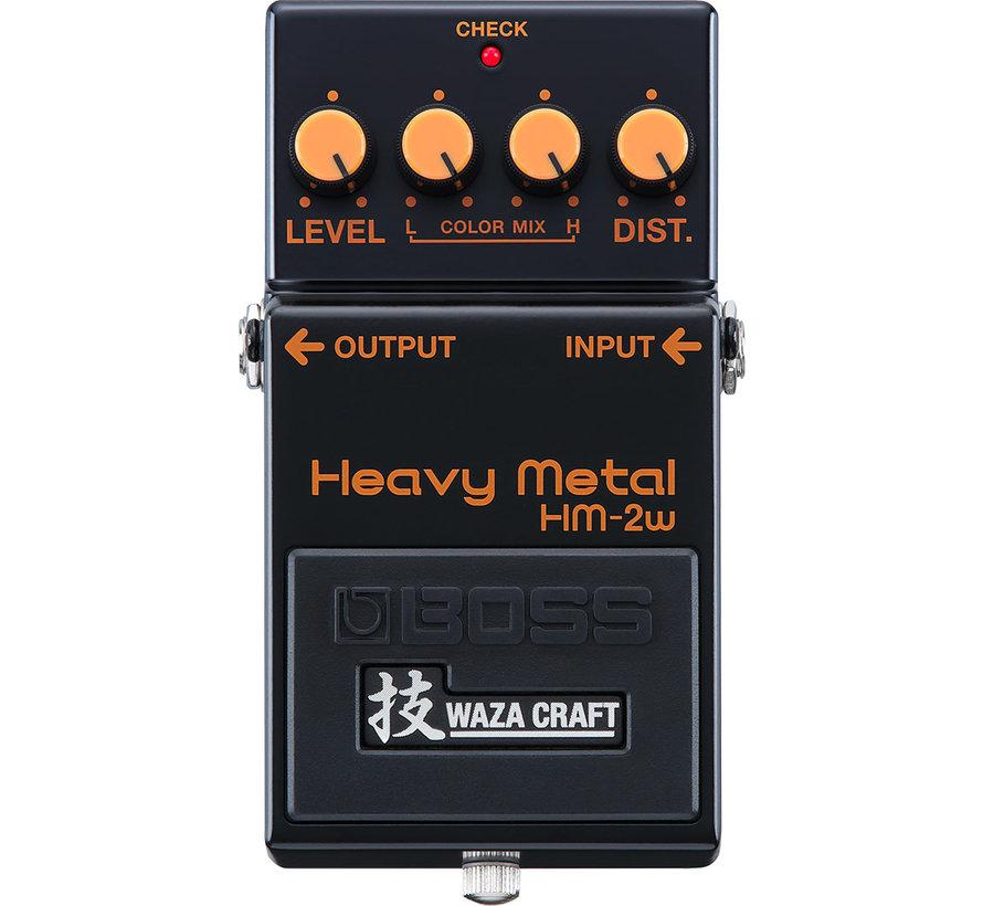 Boss HM-2W Heavy Metal