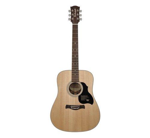 Richwood Richwood D-60 | Master Series Dreadnought gitaar