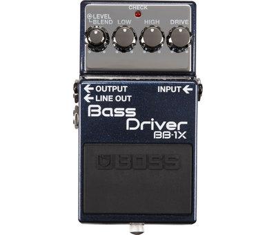 Boss Boss BB-1X BassDriver