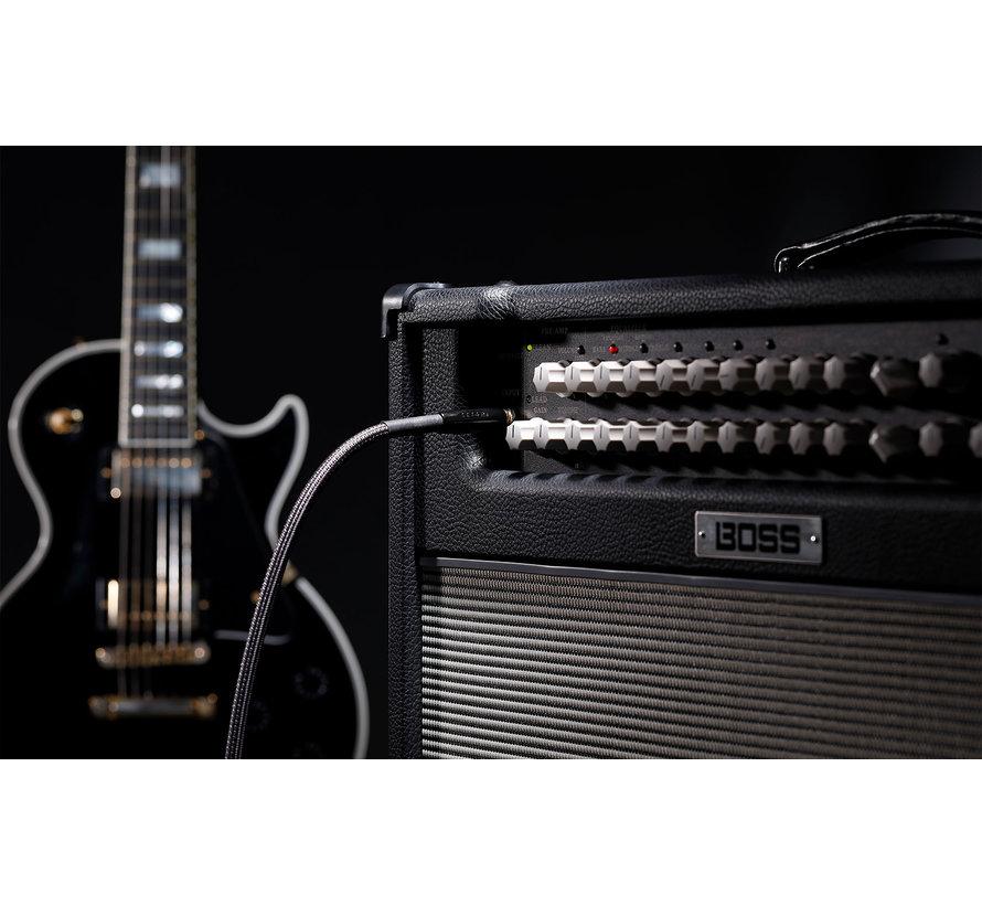 Boss BIC-P10 Premium Instrumentenkabel - 3m