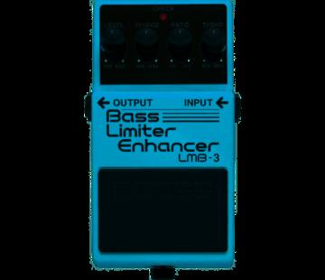 Boss Boss LMB-3 Bass Limiter Enhancer
