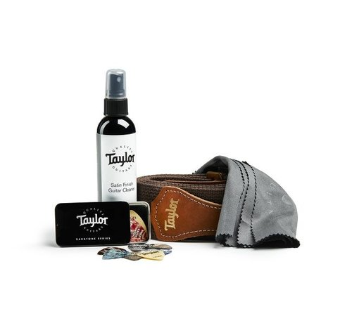 Taylor Taylor GS Mini/Travel Guitar Essentials Pack