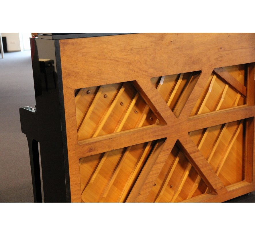 Yamaha UX1 Silent Piano   Bouwjaar 1983