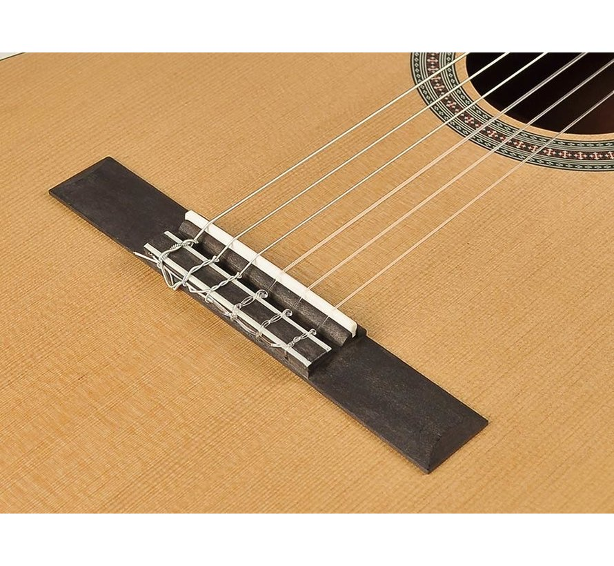 Salvador CS-234 klassieke gitaar   3/4 model